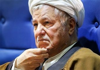 مشورت مدیر مسئول کیهان با هاشمی رفسنجانی