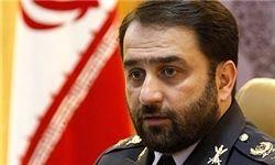 واکنش امیراسماعیلی به ادعای پرواز جنگندههای اسرائیلی در آسمان ایران