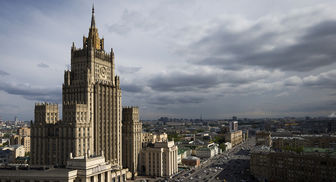 تلاش مسکو برای کاهش تنش میان واشنگتن و تهران