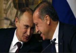 زمان دیدار پوتین و اردوغان