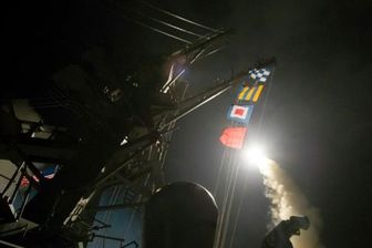 احتمال انتقام ایران از آمریکا به خاطر حمله به سوریه؟