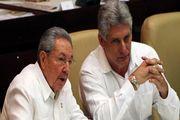 پایان زمامداری کاستروها در کوبا