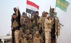 واکنش عراق به امارات: حشدالشعبی خطر را از شما دورکرد