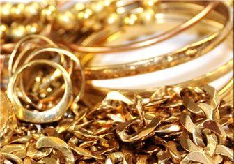 فروش مصنوعات تایوان و ترکیه به جای طلای ایتالیایی