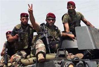 ۳ نظامی لبنانی در منطقه عرسال کشته شدند