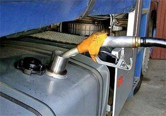 سرنوشت نامعلوم روزانه ۱۵ میلیون لیتر گازوئیل