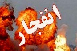 انفجار شی مشکوک در خرمآباد 2 کشته برجا گذاشت