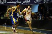 ماهان حریف مهرام در نیمه نهایی شد