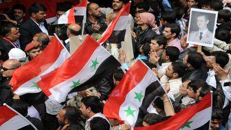 آغاز انتخابات پارلمانی سوریه