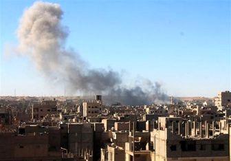 پایان دوران «بزن در رو» در سوریه