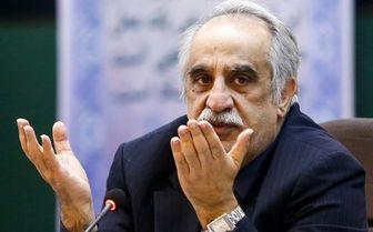 وزیر اقتصاد : قیمت فعلی ارز، منطقی نیست