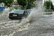 تدوام امدادرسانی وزارت دفاع در مناطق سیلزده