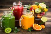 چربی سوزی بیشتر با مصرف مواد خوراکی همراه ورزش