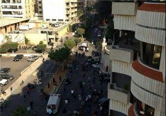 بازداشت اعضای داعش در بیروت