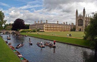 ۱۷۳ مورد بدرفتاری جنسی در دانشگاه کمبریج کشف شد