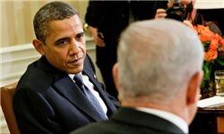 نتانیاهو مصمم به تداوم انتقاد از توافق هستهای