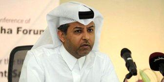 قطر همسایگان عربی خود را «رذل و فریبکار» نامید