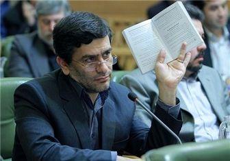روحانی پارک پردیسان را به شهرداری واگذار کند