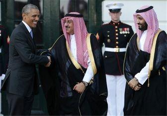 فرسایش مشروعیت در رفتار سیاسی سعودی