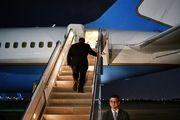 سفر یواشکی پمپئو به عراق با موضوع ایران