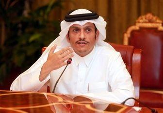 پیام قطر به سعودی ها،مصر، بحرین و امارات/ به ملتهای خود توجه کنید