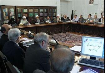 برگزاری اولین جلسه کمیته انتخاب رؤسای دانشگاهها