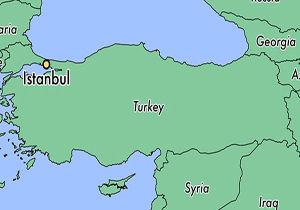 تقویت نیروهای ارتش ترکیه در مرز با سوریه