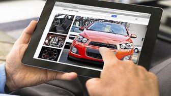 حذف قیمت خودرو از آگهی اینترنتی، تاثیری بر بازار نداشت!