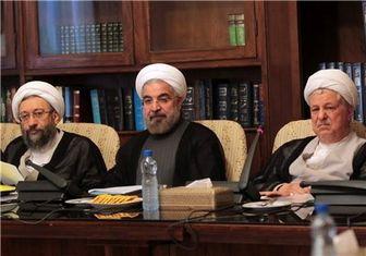 لاریجانی و احمدینژاد غایبان جلسه امروز مجمع