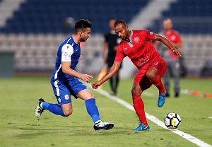 نتایج لیگ ستارگان قطر