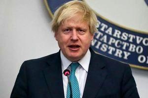 سفر وزیر خارجه انگلیس به ایران