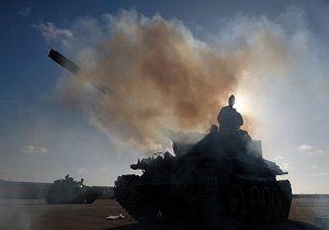 لیبی امارات را تهدید کرد