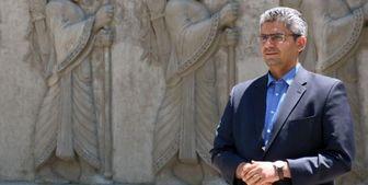 پاسخ مشاور ظریف به لفاظی اخیر نتانیاهو با هشتگ عبری
