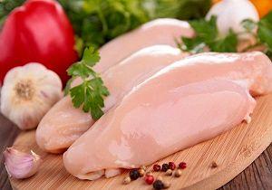 خامخوری مرغ و تخممرغ ممنوع!