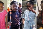 جان باختن حداقل 5 کودک در تیراندازیهای اخیر آمریکا