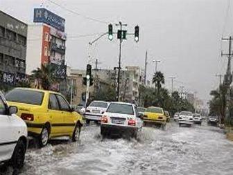 یکشنبه شاهد بارندگی شدید در مشهد خواهیم بود