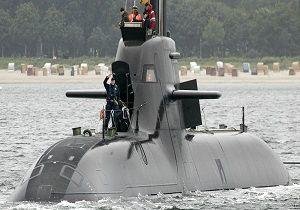 رزمایش دریایی گسترده کشورهای اروپایی در دریای بالتیک