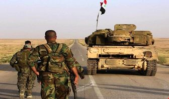 تسلط ارتش سوریه بر محله های جدید در شهر دیرالزور