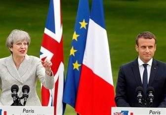 فرانسه به انگلیس هشدار داد