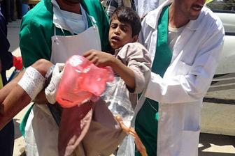 جنگنده های سعودی 6 یمنی را به شهادت رساندند