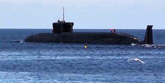 زیردریاییهای روسیه مستقر در مدیترانه خطرناک هستند