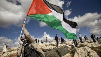 یک مسئول امنیتی فلسطین ترور شد
