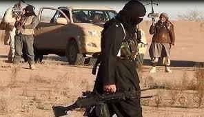 هجوم داعشی ها به افغانستان+ تصویر