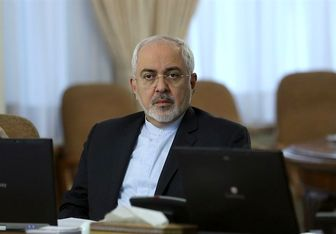 ظریف: سامانهای که پهپاد آمریکایی را ساقط کرد کاملاً ایرانی است