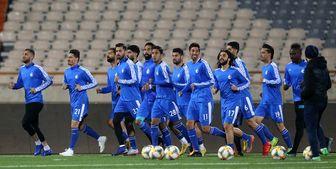 چون استقلال پیروز نشده فوتبال کثیف است؟