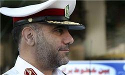 ورود ۳۷ خودرو گشت نامحسوس به بزرگراههای تهران