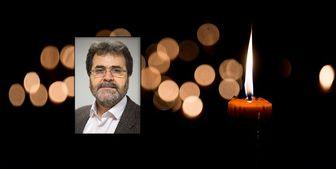 «سیدعبدالله سیداحمدی زاویه» عضو شورای سردبیری فارس به علت کرونا درگذشت