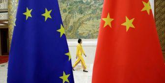 چین از آمریکا سبقت گرفت