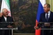 هدف ایران از توافق با روسیه و چین به چالش کشیدن آمریکا است