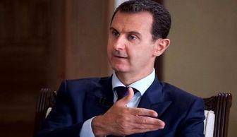 آرزوی بشار اسد درباره خودش